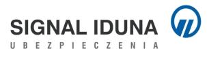 Ubezpieczenia zdrowotne Signal Iduna
